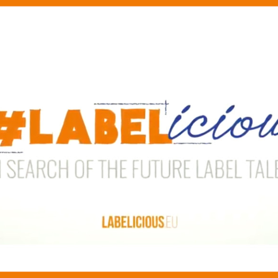 #LABELicious Contest: The European Design Label Competition